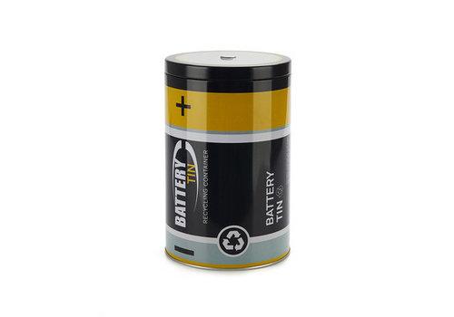 Balvi Balvi Verzamelton Lege Batterijen