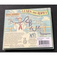 Authentic Models Learn the Ropes Knot Kit