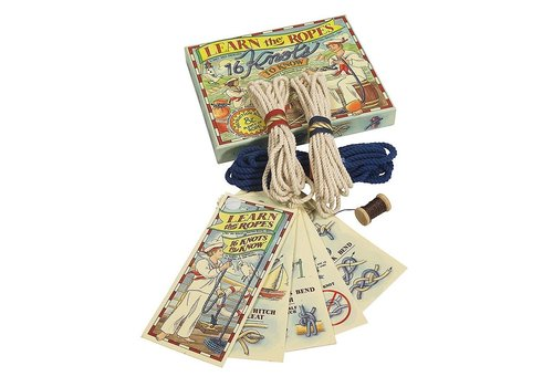 Authentic Models Authentic Models Learn the Ropes Knot Kit