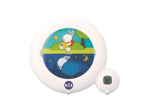 Claes Kid'Sleep Sleep Trainer Classic White