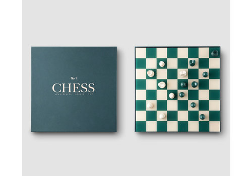 Printworks Printworks Classic Chess