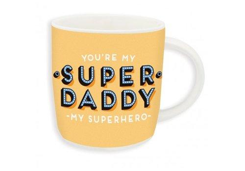 Legami Legami Buongiorno Tas Super Daddy