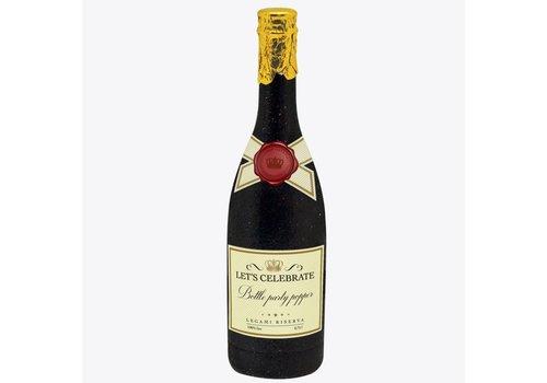 Legami Legami Confettikanon Champagnefles