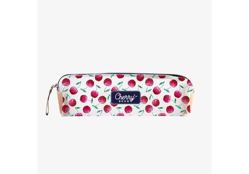 Legami Legami My Pencil Case - Cherry Bomb