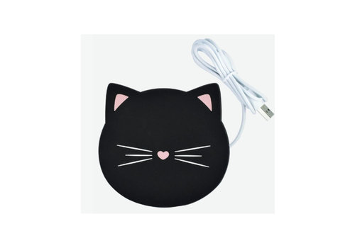 Legami LEGAMI WARM IT UP - MUG WARMER -  CAT