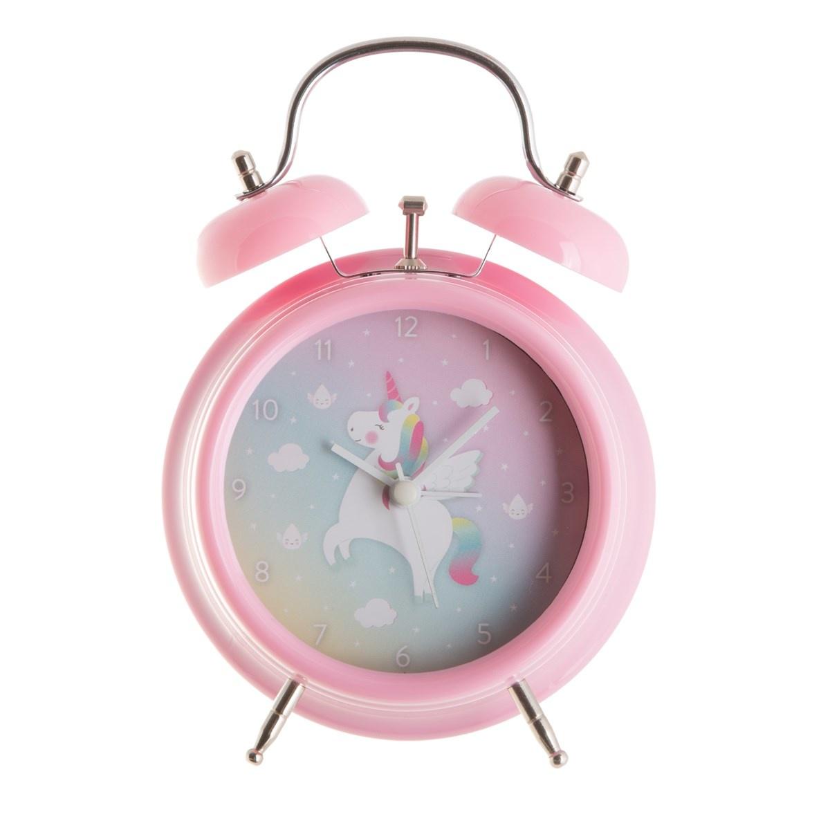 Sass /& Belle Parapluie pour enfant avec motif licorne arc-en-ciel