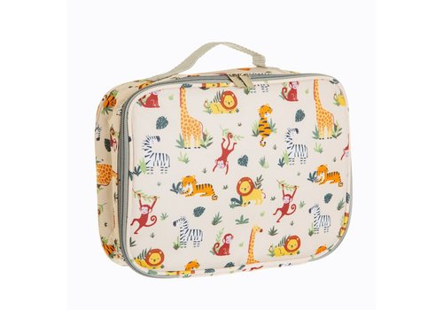 Sass & Belle Sass & Belle Savannah Safari Lunchbag