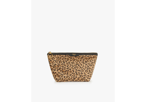 Wouf WOUF Safari Beauty Toiletry Bag