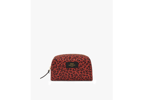Wouf WOUF Savannah Big Beauty Toiletry Bag