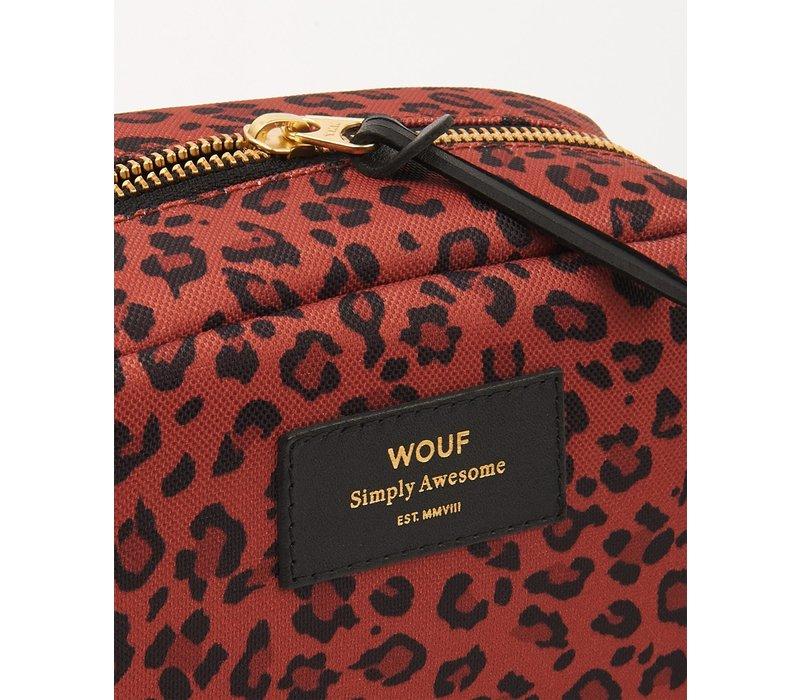 WOUF Savannah Big Beauty Toiletry Bag
