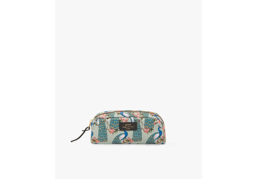 Wouf WOUF Royal Forest Small Beauty Toiletry Bag