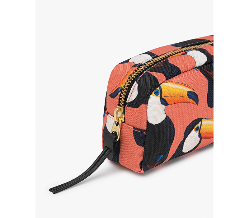 WOUF Toco Toucan Small Beauty Toilettas