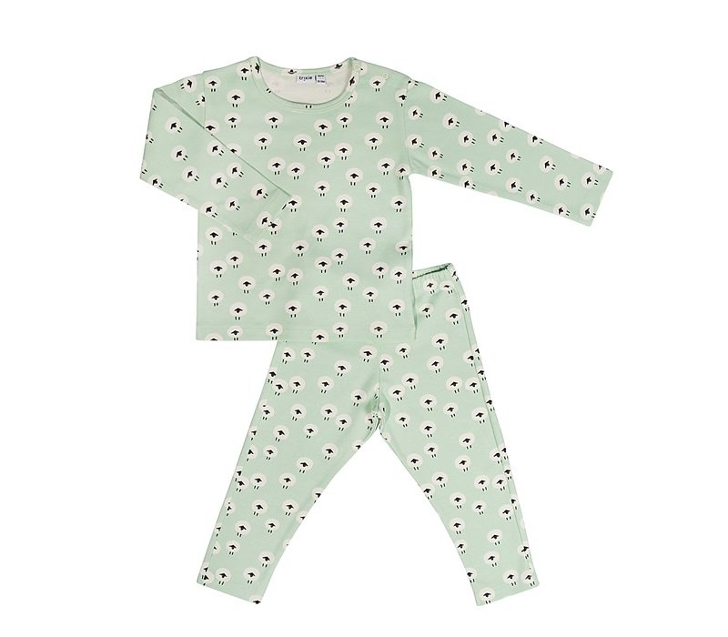Trixie 2-piece Pyjamas Sheep 86/92- 18/24 m