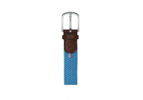 La Boucle La Boucle Original Belt Montreal Blue 105 cm