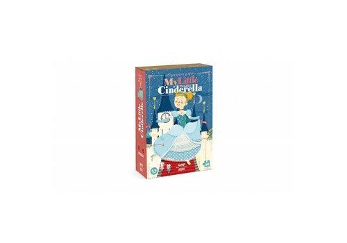 Londji Londji Puzzle Cinderella 36 pcs