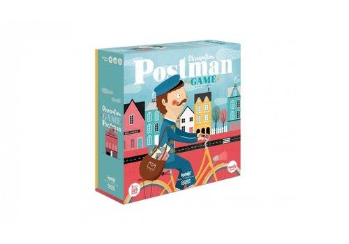 Londji Londji Postman Observation Game