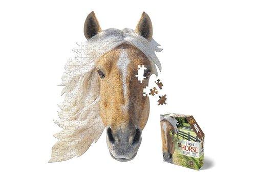 Madd Capp Madd Capp Legpuzzel I Am Puzzle Mini Horse 300 st