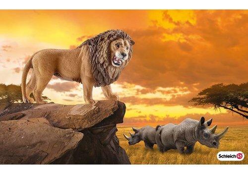 Schleich Schleich Lion