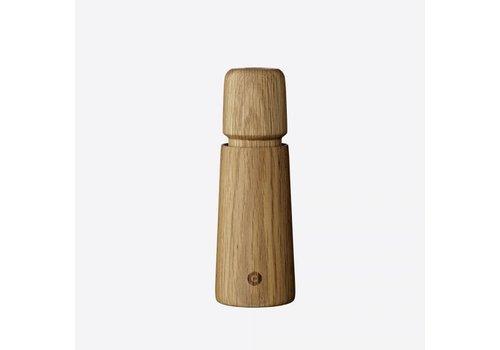 Crushgrind Crushgrind Stockholm Salt- or Pepper Mill Oakwood 16,8 cm