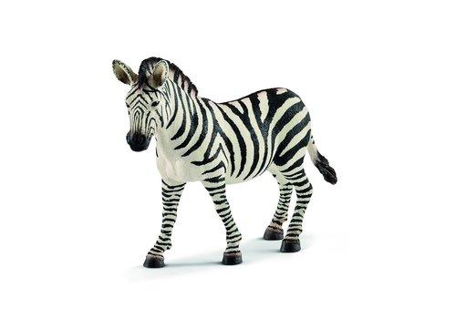 Schleich Schleich Zebra Merrie