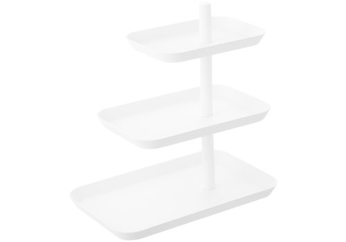 Yamazaki Yamazaki Tower Serving Stand 3 tiered