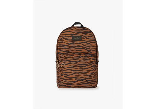 Wouf WOUF Tiger Opvouwbare Rugzak