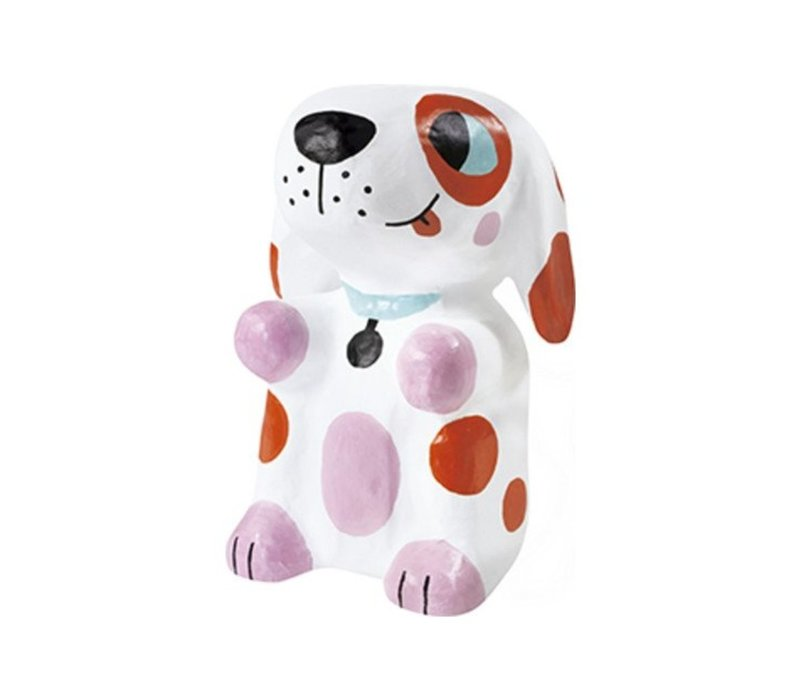Avenue Mandarine Nimo 3D Colouring Set Nelson the Dog