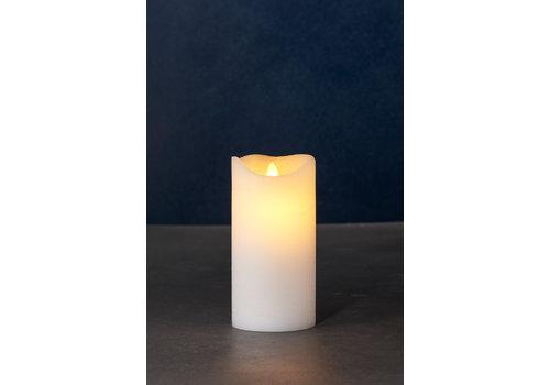 Sirius Sirius Sara LED Candle Ø7,5xH15 cm