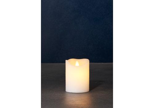 Sirius Sirius Sara LED Candle Ø7,5xH10 cm