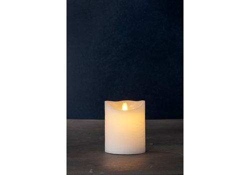 Sirius Sirius Sara LED Candle Ø10xH12,5 cm