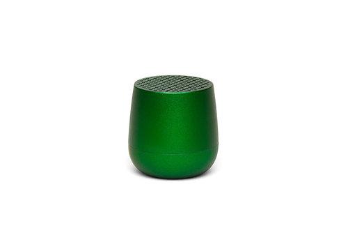 Lexon Lexon Mino Speaker Green