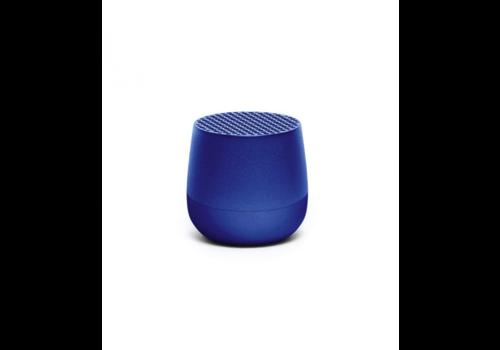 Lexon Lexon Mino Speaker Blauw