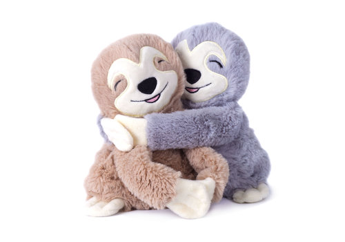 Helio Ferretti Helio Ferretti Set of 2 Sloths Warmer