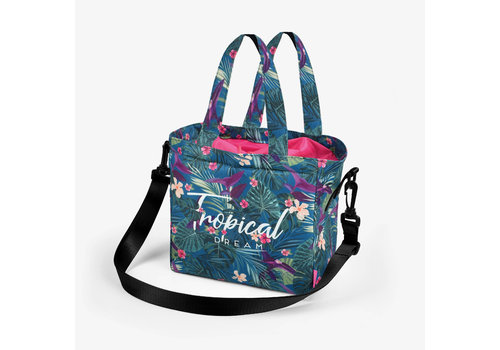 Legami Legami Lunch Bag Tropical Dream