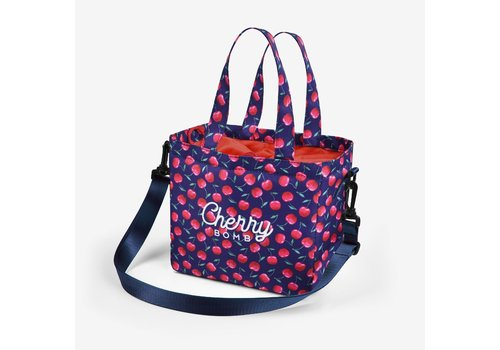 Legami Legami Lunch Bag Cherry Bomb