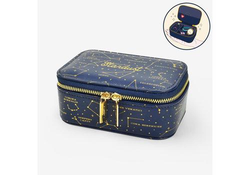 Legami Legami Jewellery Box Stardust