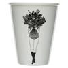 Helen B Helen B Porcelain Cup Flower Girl