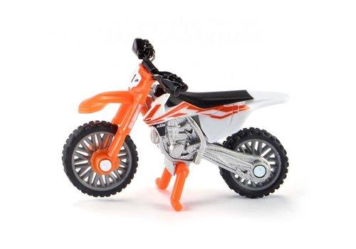 Siku Siku Motorbike KTM SX-F 450
