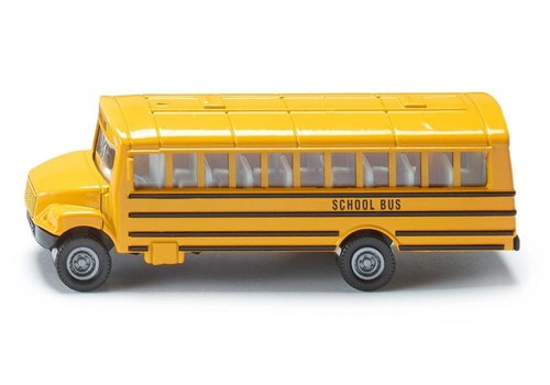 Siku Siku Amerikaanse Schoolbus