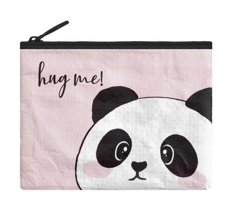 Legami Tasje Kleingeld Funky Collection  Panda