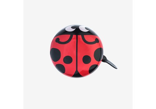 Legami Legami My Bike Bell Ladybug