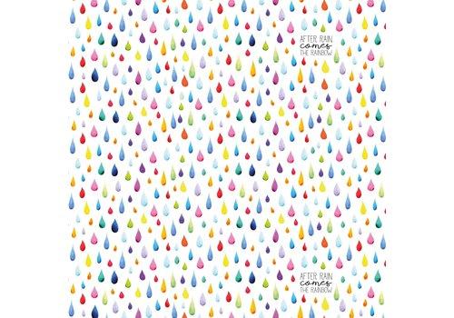 Legami Legami Geschenkpapier - After Rain