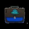 Caramel & Cie Caramel & Cie Mini Schoolbag Dinosaur