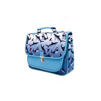 Caramel & Cie Mini Schoolbag Sharks