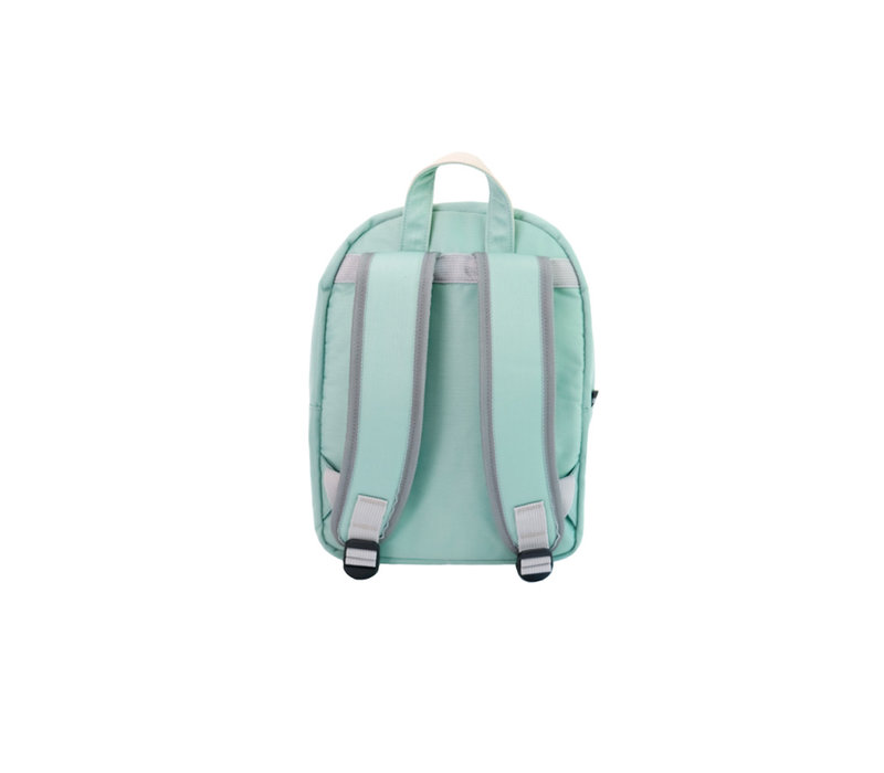 Caramel & Cie Small Indian Backpack
