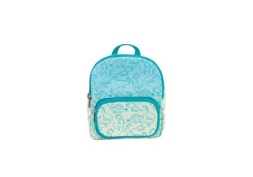 Caramel & Cie Caramel & Cie Mini Backpack Dino Family
