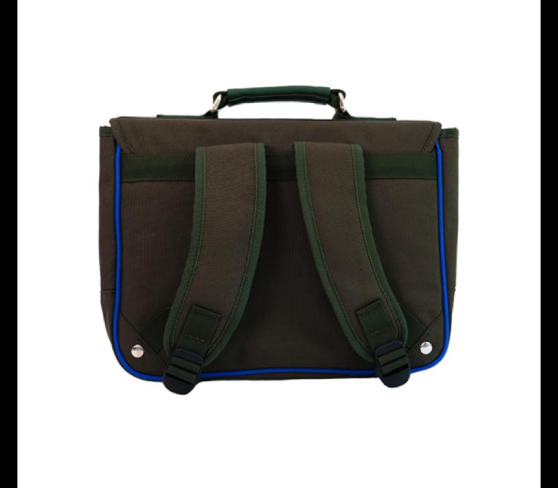 Caramel & Cie Mini Schoolbag Dinosaur