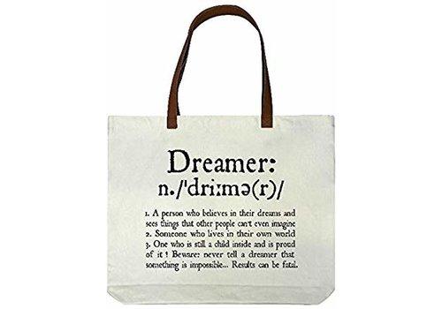 Legami LEGAMI BAGS&CO - SHOPPING BAG - DREAMER