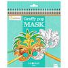 Avenue Mandarine Avenue Mandarine Graffy Pop Mask Rio