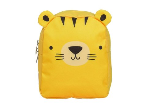A Little Lovely Company A Little Lovely Company Little Backpack Tiger